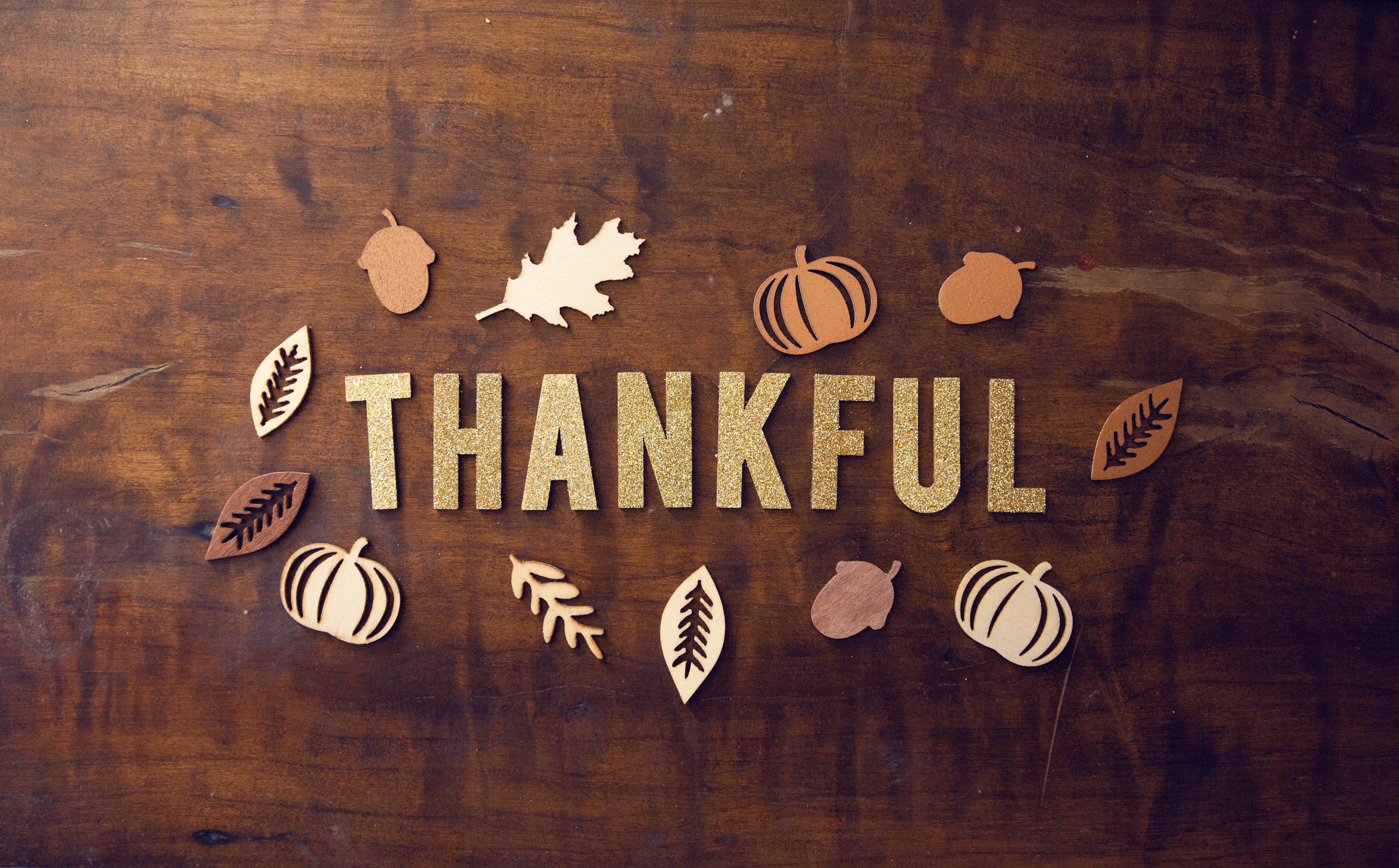sharing appreciation