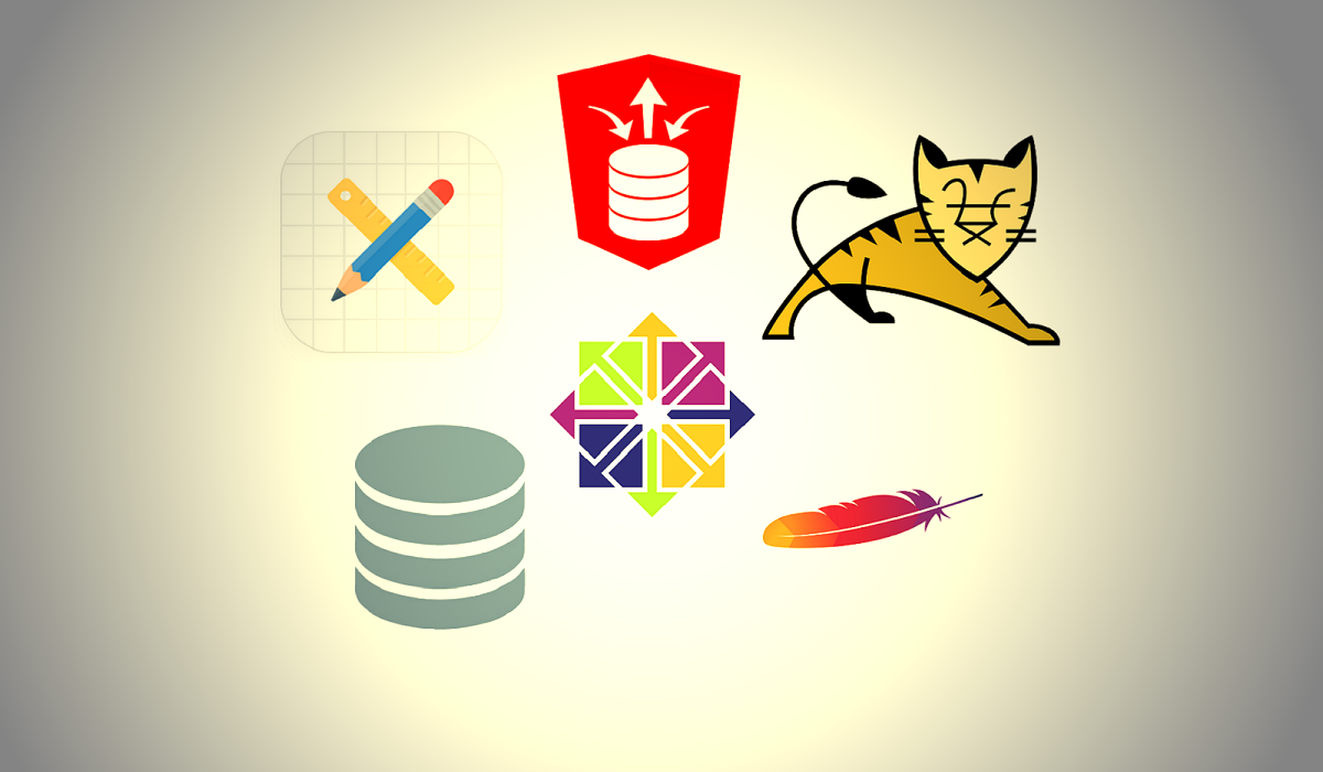 Oracle Database XE, APEX, ORDS, Tomcat and httpd on CentOS 7: all-in-one guide - part four